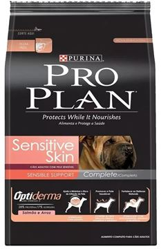 Imagen de PRO PLAN DOG SENSITIVE SKIN 3KG.